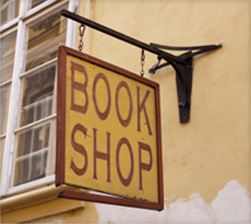 Book shop