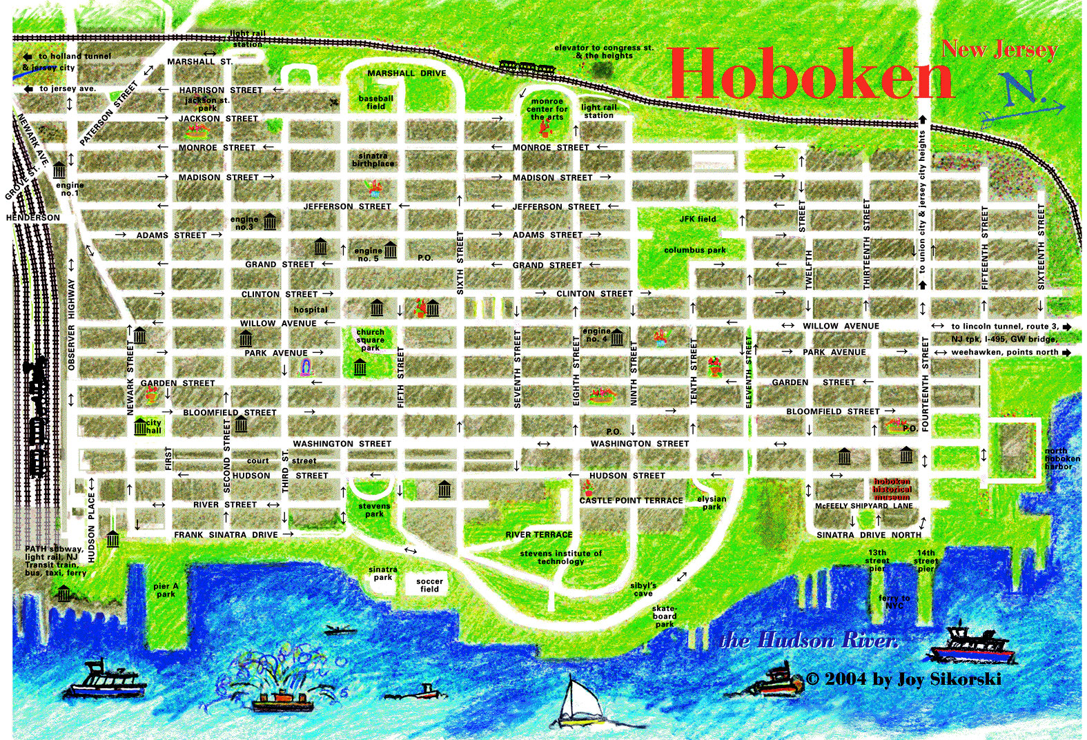 Hoboken-Walking-Tour-map pic
