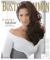 Padma Lakshmi: Perfectly Simple