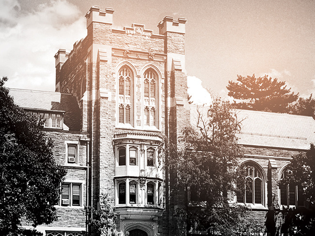 What Really Goes On Inside Harvard Divinity School?